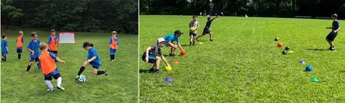 Post image for Soccer camps & Ultimate Sports camp this summer