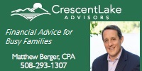 Crescent Lake Advisors - Financial Advice for Busy Families
