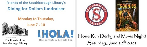 Post image for Events this week: Friends of Library HOLA fundraiser, Gardening Workshop, Elder Law, Little League Movie Night & Home Run Derby and more