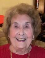 Post image for Obituary: Barbara D. (Marsh) Delarda, 93