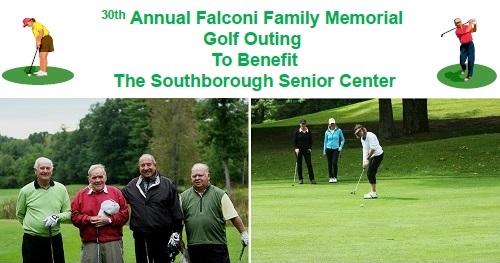 Post image for Falconi Golf Tournament for Senior Center: Sponsorship, Support and Registration