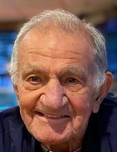 Post image for Obituary: Paul J. Berry, 92