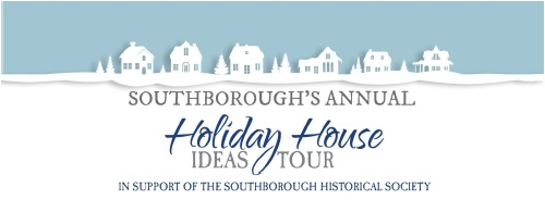 Post image for SHS seeking homeowners for Holiday House Ideas Tour