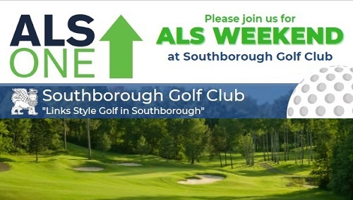 Post image for ALS One Golf fundraiser this Saturday – Monday