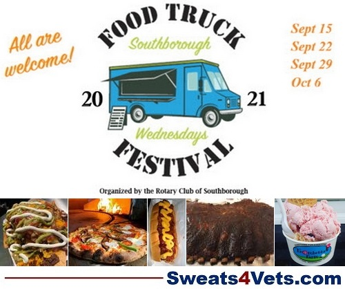 Post image for Food Truck Festival returns this Wednesday (and Mini Book Sale across the street)