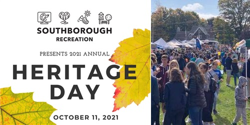 Post image for Heritage Day 2021: Save the date; Signup to exhibit (Updated)