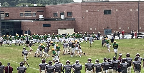 Post image for This week in sports: ImPACT testing, scrimmages, and season kickoffs