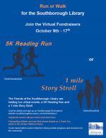 Reading Run and Story Stroll flyer - 800