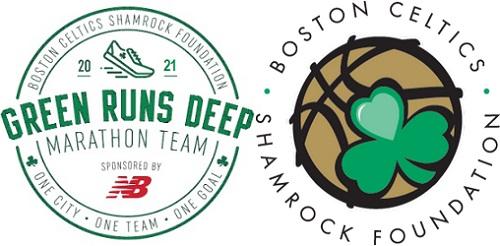 Post image for 2021 Marathon: Patrick Moran for Boston Celtics Shamrock Foundation